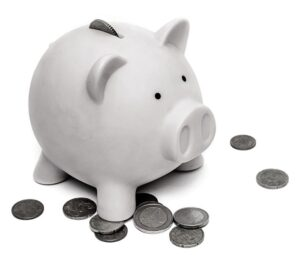 Organising financing for buying a first home